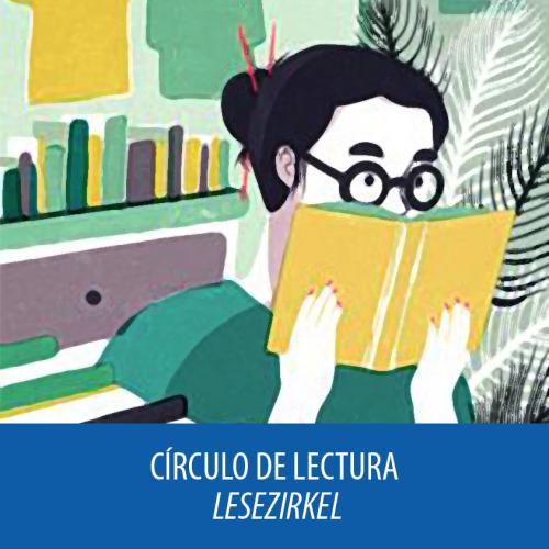 Círculo de lectura