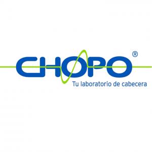 Salud y bienestar | LABORATORIO MÉDICO CHOPO