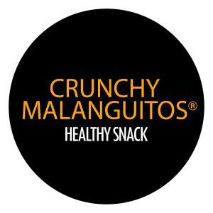 Restaurantes   CRUNCHY MALANGUITOS HEALTHY SNACK