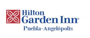 Hoteles y viajes | HOTEL HILTON GARDEN INN, PUEBLA
