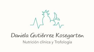 Salud y bienestar | DANIELA GUTIÉRREZ KOSEGARTEN, NUTRICIÓN CLÍNICA Y TROFOLOGÍA